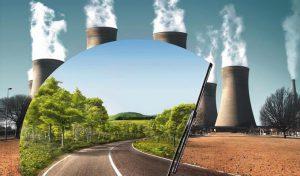 Экспертиза атмосферного воздуха