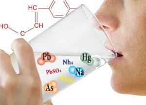 Контроль качества воды